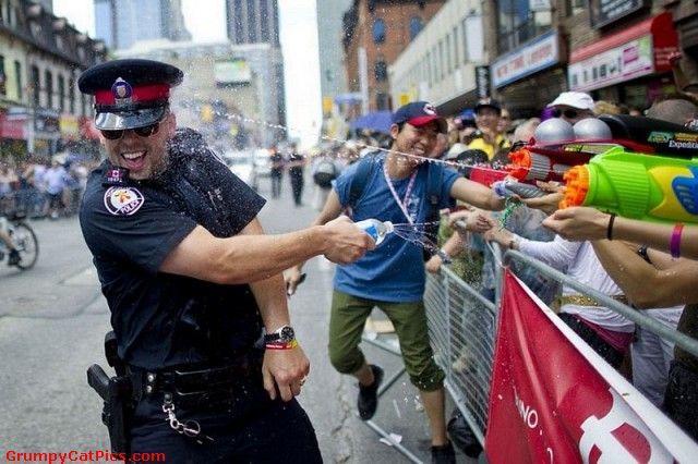 фотоприкол, Канада, Торонто