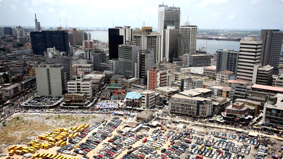 Нигерия, иммиграция в Канаду, топ 10 городов, переезд в Канаду