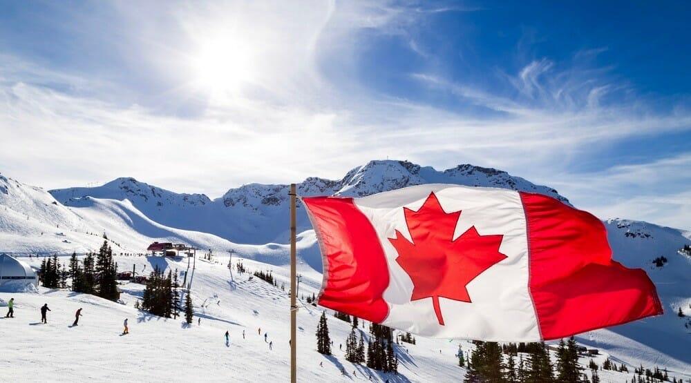 Канада, путешествия,New York Times, номер один, первое место, туризм 2017