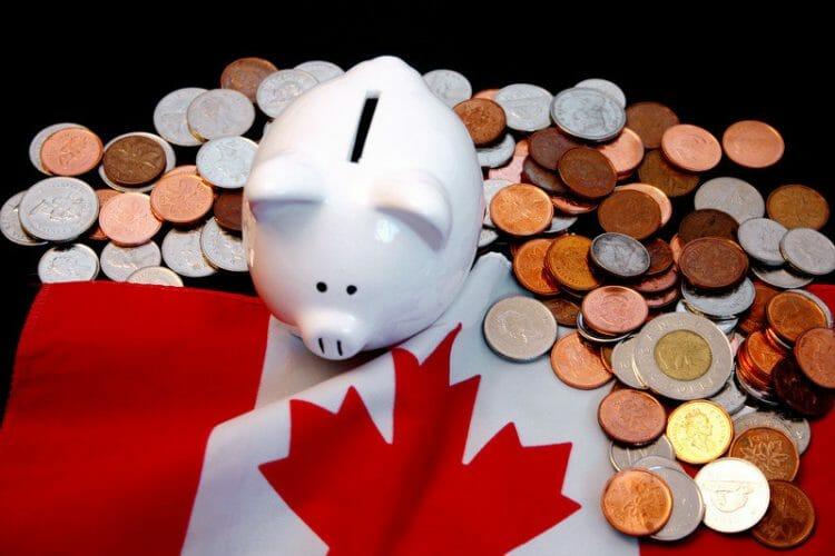 Канада, долги, налоги, потребительский кредит