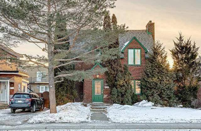 дом в Монреале, сколько стоит дом в Монреале, Монреаль Канада