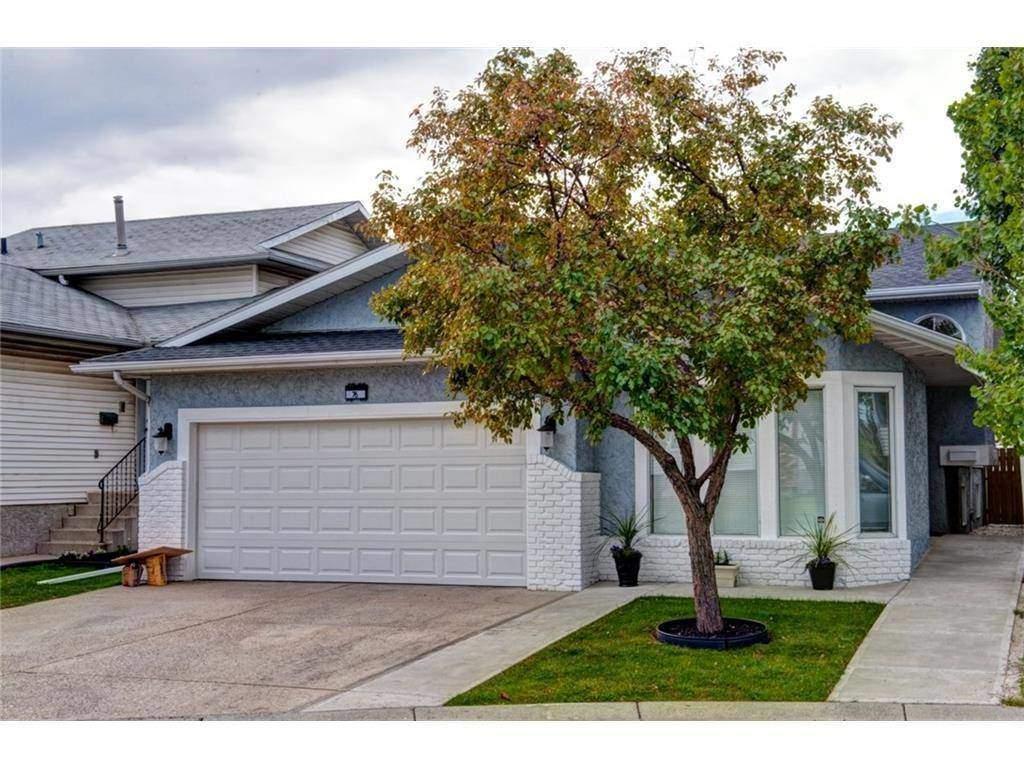 недвижимость в Калгари, купить дом в Калгари, дом в Канаде, переезд в Канаду