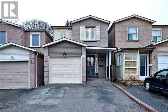 недвижимость в Торонто, дом в Торонто, покупка дома в Торонто