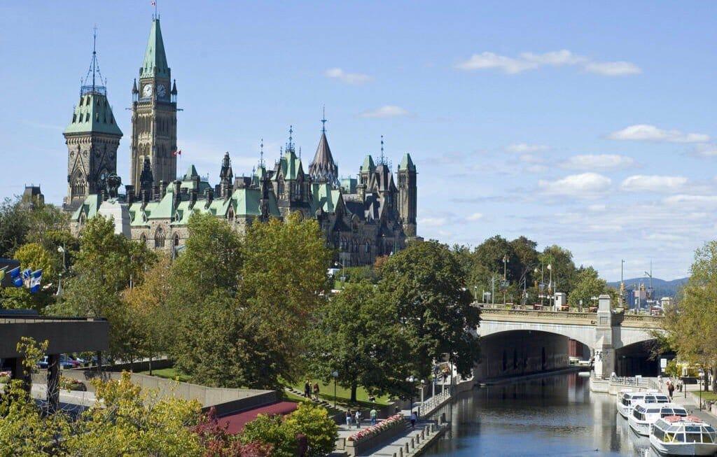 Оттава Гатино,Канада, Квебек, лучше города Канады, семья, переезд в Канаду