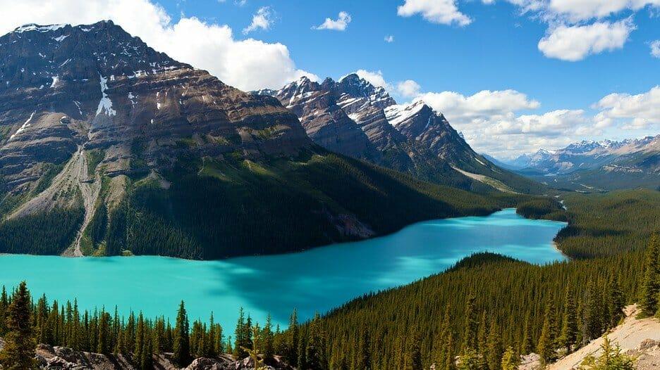 факты о Канаде, информация о Канаде, удивительная Канада