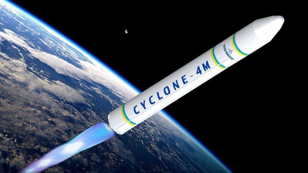 канада, ракета, Новая Шоталндия