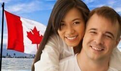 семейное спонсорство Канада:введены изменения в программу спонсирования мужа-жены