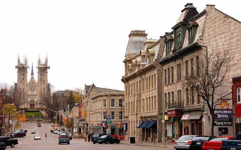 Гуэльф-один из лучших городов для иммигрантов в Канаде