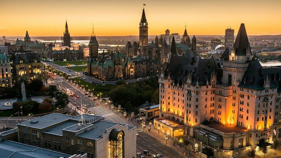 Оттава - лучший город Канады для иммигрантов