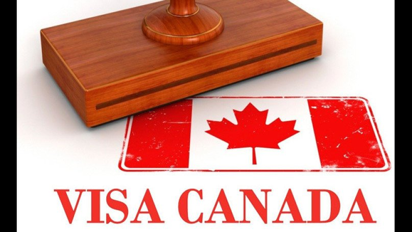 виза в Канаду, канадская виза