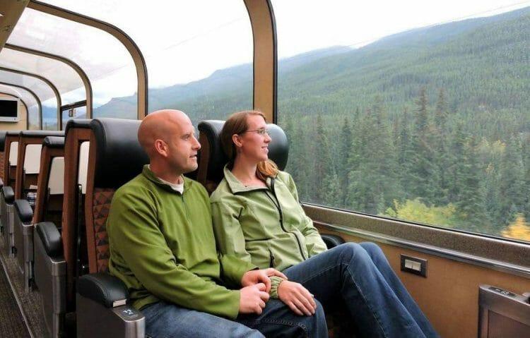 путешествие по Канаде на поезде -что нужно знать