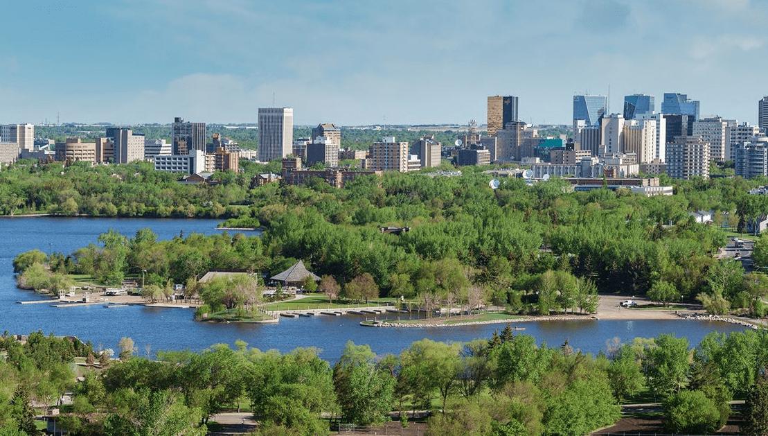 лучшие города Канады для работы