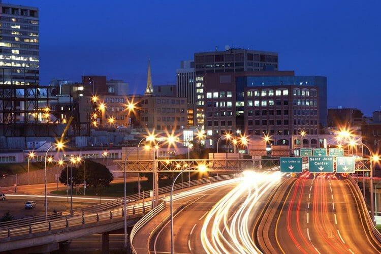 рейтинг городов Канады для работы