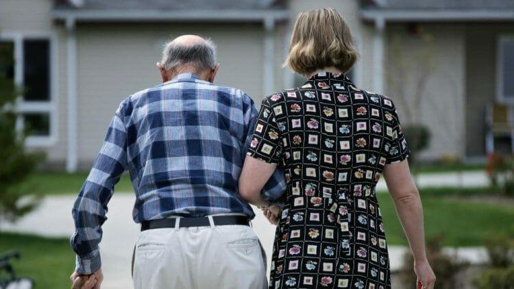 в канаде пенсионеров больше, чем детей
