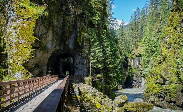 туризм в Ванкувере