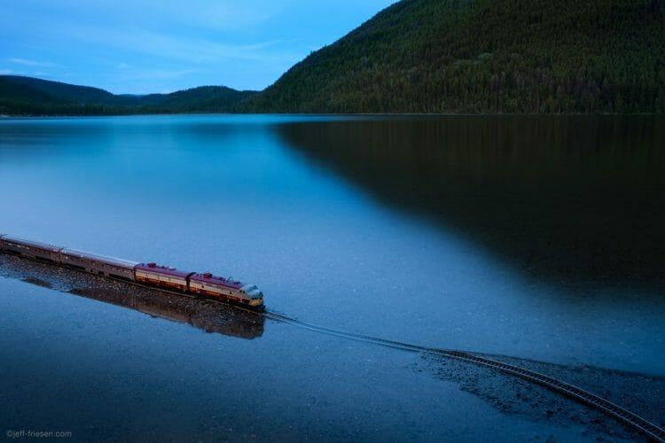 фотограф проект Канада