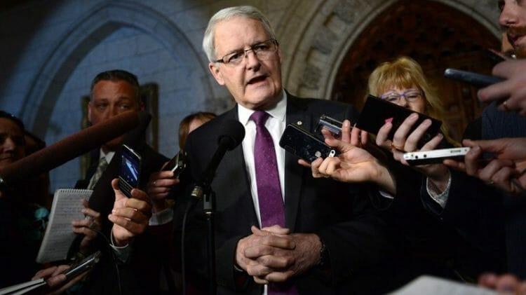 Канада, законопроект о защите прав авиапассажиров