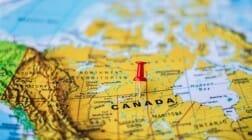 минимальная зарплата в Канаде 2017 год