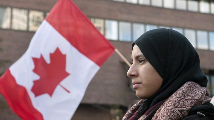 мусульмане Канады, преступления против мусульман