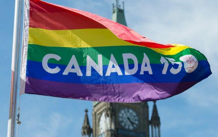 трансгендер Канада