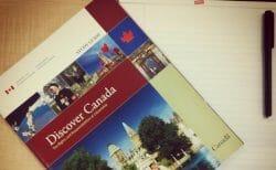 учебное пособие discover canada