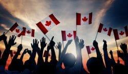 Канада вторая в мире страна для иммигрантов