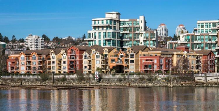 переезд в Ванкувер, жилье в Ванкувере