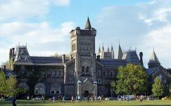 университеты канада