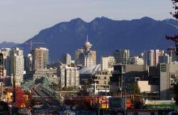 Ванкувер самый дорогой город в Северной Америке