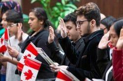 иммигранты в Канаде