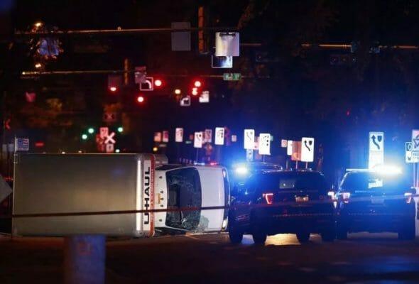 теракт в Канаде