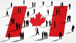 Канада примет иммигрантов в 2018 году
