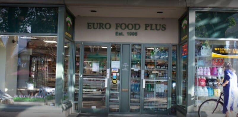 Euro Food Plus