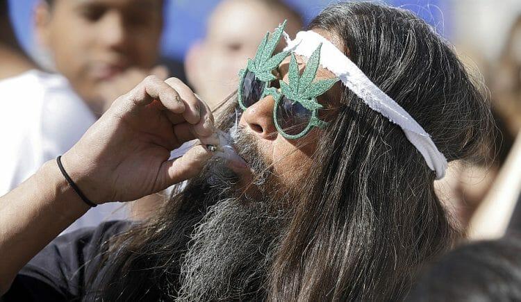 легализация марихуаны в Канаде