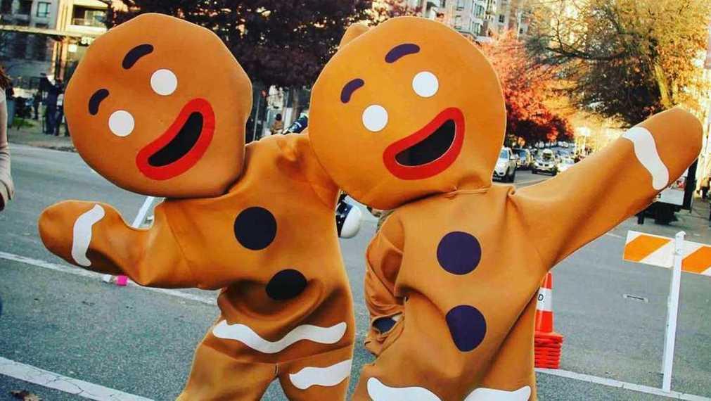 candy Town Ванкувер