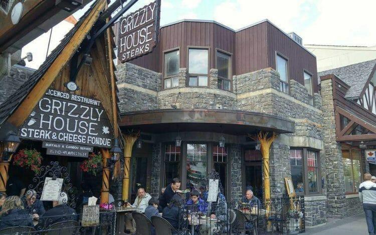 рестораны в Канаде, самые необычные рестораны мира