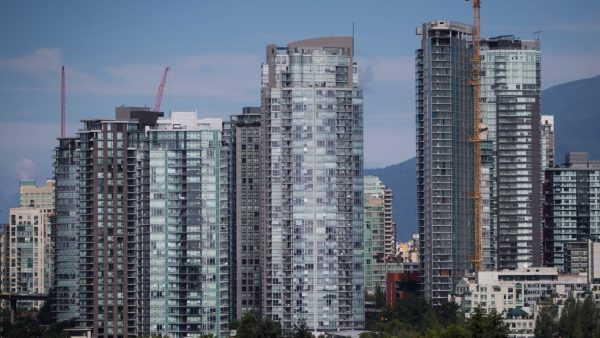 кондо в Ванкувере