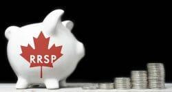 Канада пенсионные сбережения