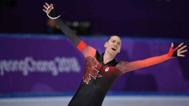 Канада на Олимпиаде