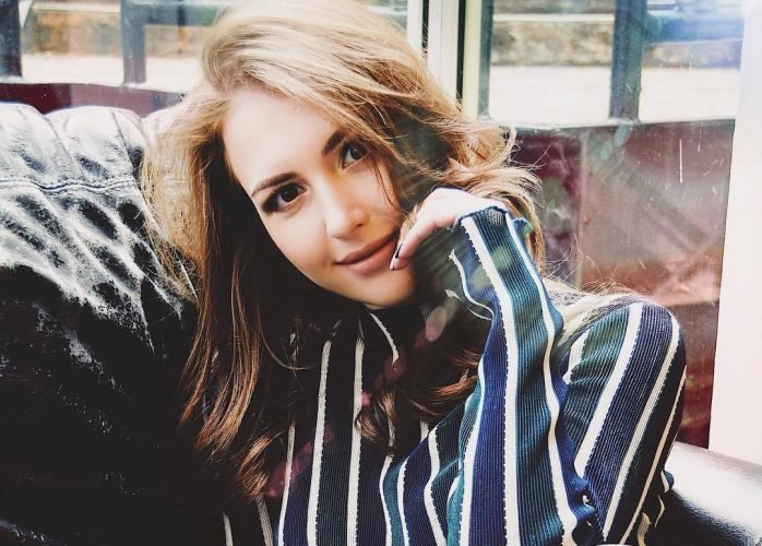 Елена Рудницкая