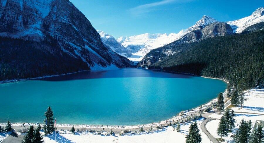 история провинций канады