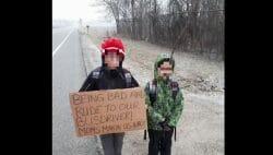 воспитание детей в Канаде