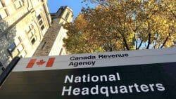 налоговая канада