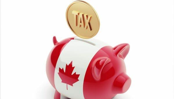 Налоги в Канаде в 2020: информация по провинциям и территориям ...