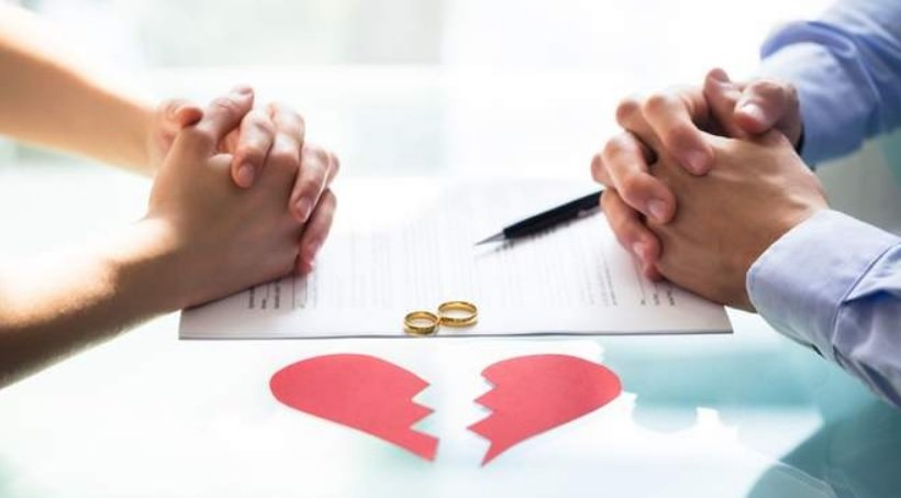 развод в канаде