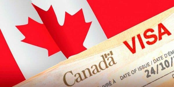 виза в Канаду правила получения