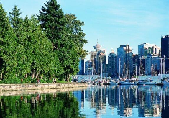 Самый лучший город канады продажа квартир в дубае