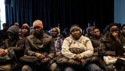 беженцы Канада