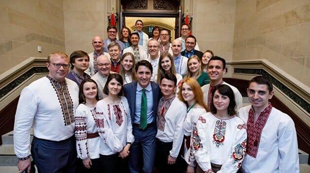 украинцы в канаде 2