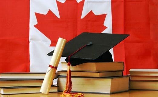 учеба в Канаде, иммиграция в Канаду